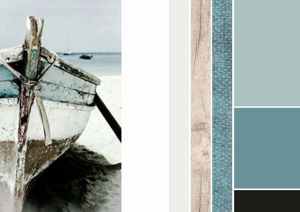 Interieuradvies interieurontwerp beachvibes materialen