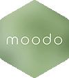 Moodo interieurontwerp Logo