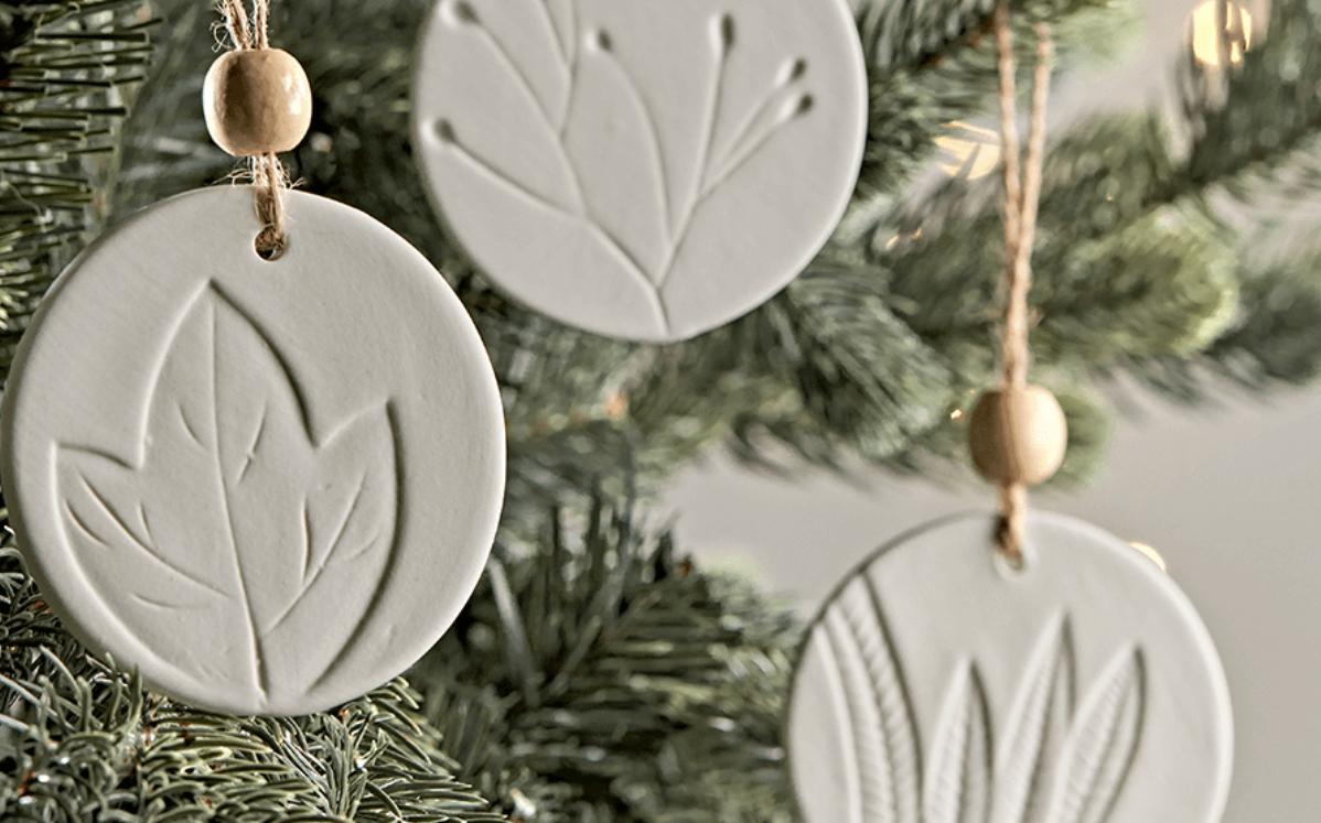 kerstboom biophilic design